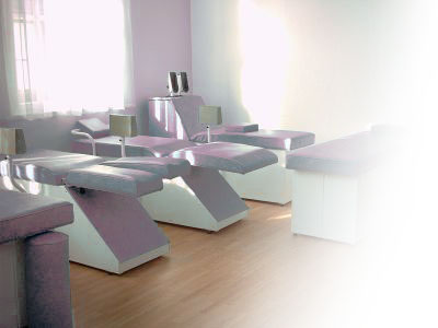 Toning Tables